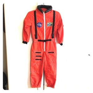 Other - NWOT NASA Astronaut Costume